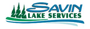 Savin Lake and Pond